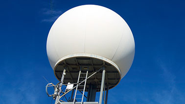 Weather-Radars